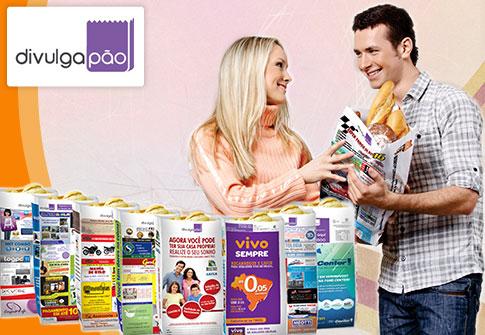 30 mil anúncios publicitários na DivulgaPao