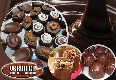 60 docinhos (brigadeiro ou beijinho) + 80 chocolates finos + 20 Copinhos