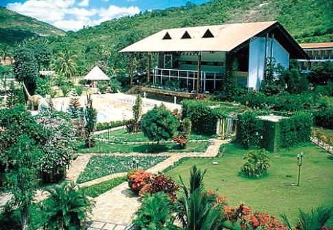 02 Diárias para casal + Café da Manhã no Ytacaranha Resort e Hotel de Serra